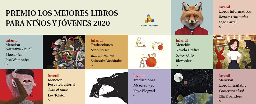 Banco del Libro 2020