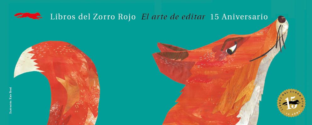 Libros del Zorro Rojo