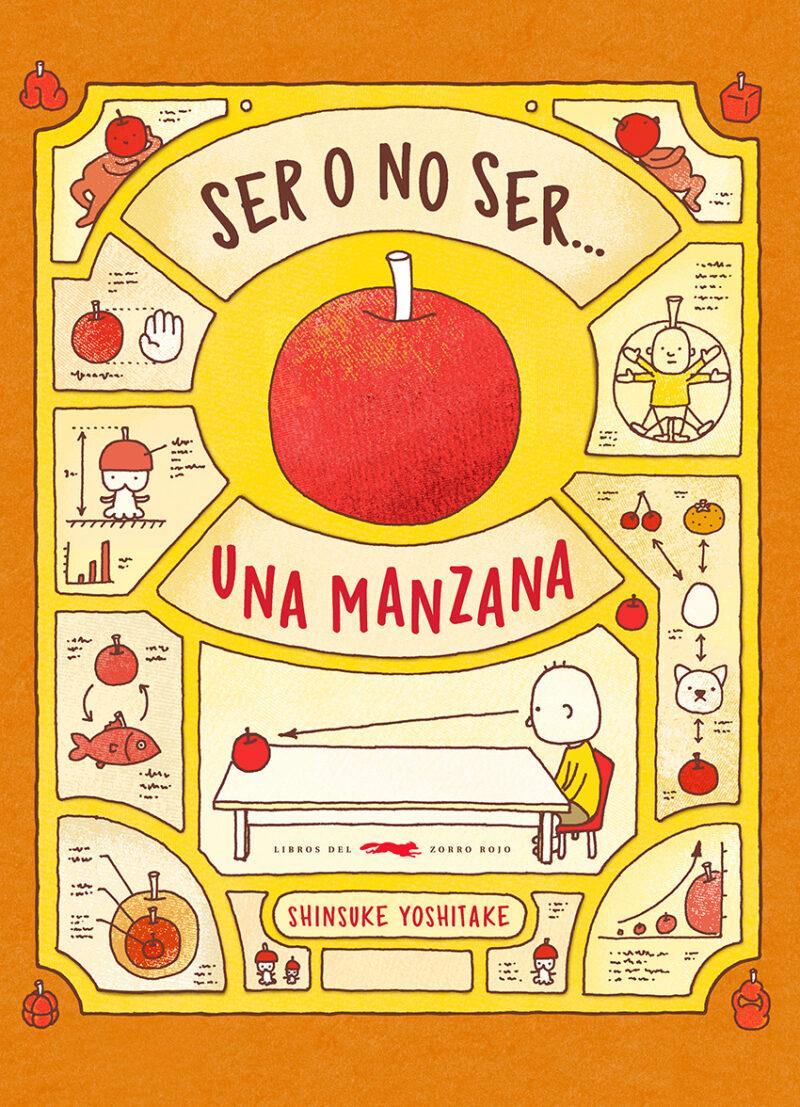 Ser o no ser… una manzana